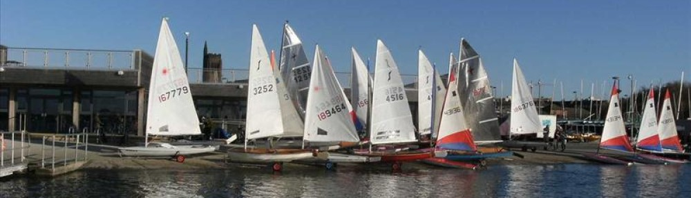 Crosby Sailing Club